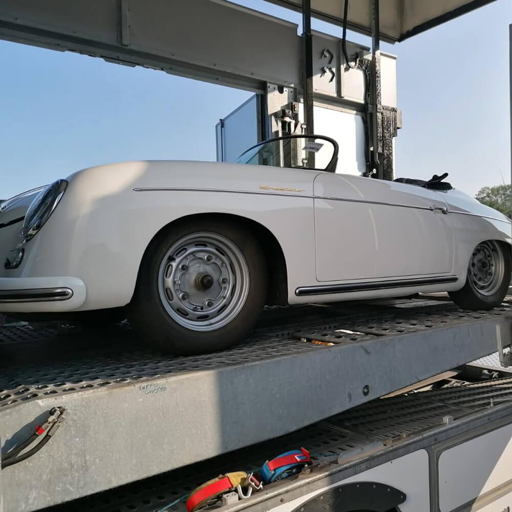 Ihr Canada Car Experte Reyer International Car Logistics